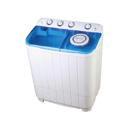 Machine a laver 9kg de contenance sémi automatique