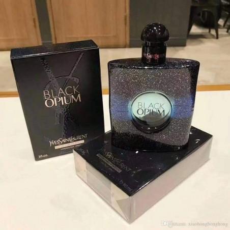 Eau de Parfum ''Black Opium de Yves Saint Laurent''