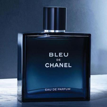 Eau de Parfum ''Bleu de Chanel''