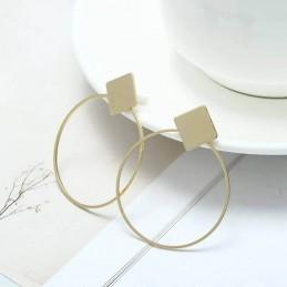 Boucles d'Oreilles Style...