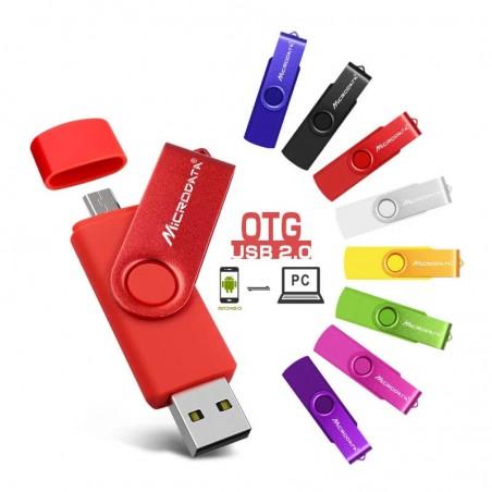 Clé USB intelligent de 64 Giga, totalement original