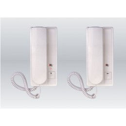 Intercom System 2.4GHz (4...