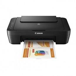Imprimante HP Canon