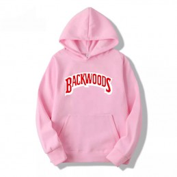 "Sweat à Capuche ""BackWoods"""