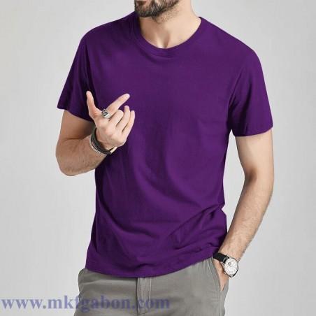 T-shirt Basique Mixte
