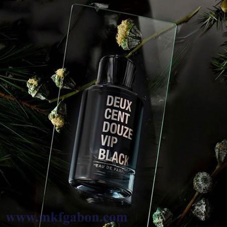 Eau de Parfum ''Deux Cent Douze VIP Black''