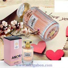 Eau de Parfum '' Rose...