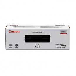 Cartouche toner Canon 725