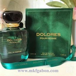 Eau de parfum '' Dolores''