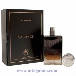 Eau de parfum ''Valiance''