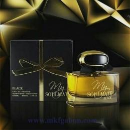 Eau de parfum ''My soulmate''