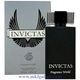 Eau de parfum ''Invictas''