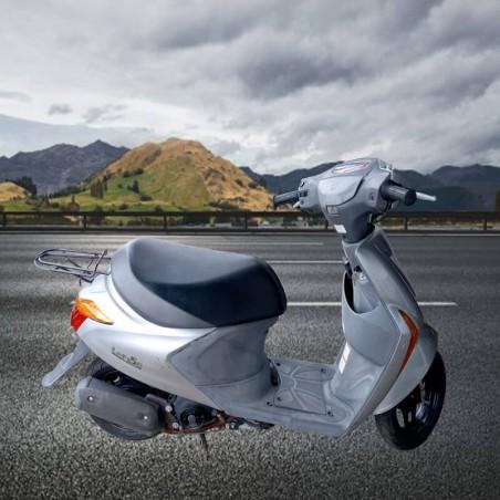 scooter suzuki ap 50 roller