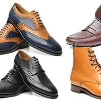 Chaussures monsieur